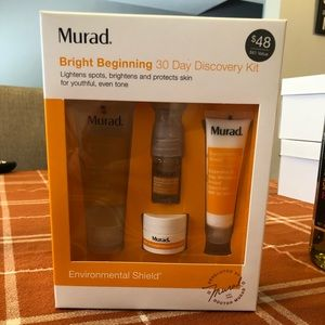 Other - Murad skin care set